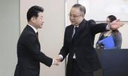 Nhật - Hàn bắt đầu giải quyết tranh chấp thương mại