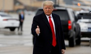 Luận tội càng nóng, ông Trump càng giận dữ