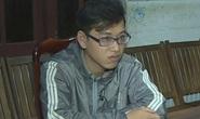 Khởi tố gã thanh niên vào trường khống chế, dâm ô nữ sinh lớp 9