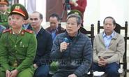 Con gái ông Nguyễn Bắc Son vắng mặt tại tòa