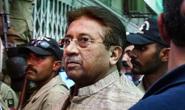 Cựu tổng thống Pakistan lãnh án tử về tội phản quốc