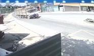 Người đàn ông đi ăn giỗ về bị xe tải cuốn vào gầm tử vong tại chỗ