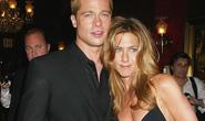 Brad Pitt lại dự tiệc tại nhà vợ cũ