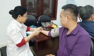 Hơn 1.000 tình nguyện viên tham gia hiến máu