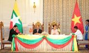 Việt Nam - nhà đầu tư lớn thứ 5 tại Myanmar