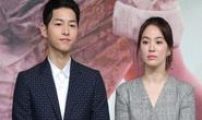 Hậu ly hôn Song Hye Kyo, Song Joong Ki rời luôn công ty quản lý