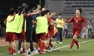 Tuyển nữ Việt Nam muốn dự Olympic Tokyo 2020
