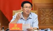 Phó Thủ tướng phê bình Bộ NN-PTNT để thiếu hụt, giá thịt heo tăng cao