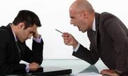 Bị sếp ngược đãi, nhân viên có quyền đơn phương chấm dứt hợp đồng