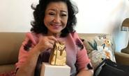 NSND Kim Cương: Dù thế nào cũng phải lo cái Tết nghệ sĩ được đầm ấm