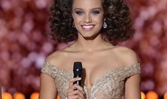 Điều ít biết về người tình hoa hậu của sao trẻ Kylian Mbappe