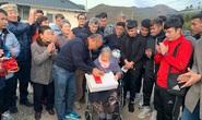 U23 Việt Nam thăm nhà HLV Park Hang-seo, cả khu phố thành địa điểm du lịch