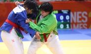 SEA Games 30, ngày thi đấu thứ 2: Kurash giải cơn khát vàng