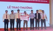 Một nông dân Phú Yên trúng thưởng 1 tỉ đồng khi gửi tiết kiệm