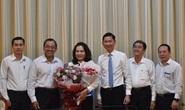 UBND TP HCM trao quyết định bổ nhiệm 2 nhân sự lãnh đạo