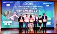 Saigontourist đạt nhiều giải thưởng tại Lễ vinh danh các cá nhân, doanh nghiệp tiêu biểu năm 2019 của du lịch Việt Nam