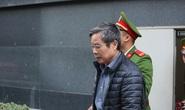 Nguyên bộ trưởng Nguyễn Bắc Son đối mặt án tử