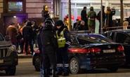 Nga: Nổ súng gần cơ quan an ninh, nhiều người thương vong
