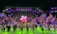 Mãn nhãn bữa tiệc hoa và ánh sáng ở lễ khai mạc Festival Hoa Đà Lạt