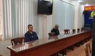 Bộ Công an bắt giữ 2 đối tượng Đài Loan trong đường dây ma tuý khủng