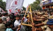 Ấn Độ căng thẳng vì luật công dân mới