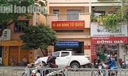 Bắt thiếu úy công an cưỡng đoạt tài sản sinh viên tại TP HCM