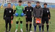 Hà Đức Chinh, Hoàng Đức giúp U23 Việt Nam ngược dòng thắng trên đất Hàn Quốc