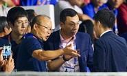 Xem lại sai sót hy hữu khiến HLV Park Hang-seo nổi giận ở chung kết SEA Games