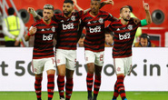 Flamengo: Từ 10 cầu thủ trẻ chết cháy đến trận chung kết World Cup
