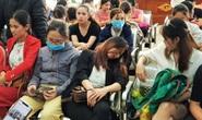 Đà Nẵng: Xếp hàng từ 4 giờ sáng mua vé xe về quê ăn Tết