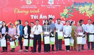 Lâm Đồng: Hỗ trợ đoàn viên - lao động khó khăn do dịch bệnh