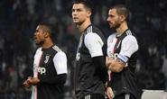 Juventus thua Siêu cúp Ý, Ronaldo vuột chiếc cúp thứ 30 trong sự nghiệp