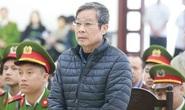 Gia đình ông Nguyễn Bắc Son đã nộp 66 tỉ đồng khắc phục 3 triệu USD nhận hối lộ