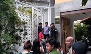 Diễn biến mới ở nơi xảy ra vụ án xâm phạm chỗ ở liên quan đến thẩm phán Nguyễn Hải Nam