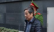 XÉT XỬ VỤ ÁN MOBIFONE MUA AVG: Bị cáo Nguyễn Bắc Son nhận tội