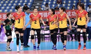 Vòng 2 Giải vô địch bóng chuyền quốc gia 2019: VTV Bình Điền Long An mơ hat-trick