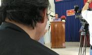 Khánh Hòa: Sau 18 năm hàm oan mới được xin lỗi công khai