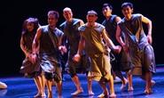 Mở cửa sân khấu múa cho biên đạo ngoại