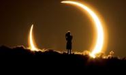 Trưa nay, từ Việt Nam có thể thấy nhật thực cuối cùng của thập kỷ