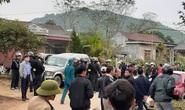 Thảm sát kinh hoàng ở Thái Nguyên, 5 người chết, 1 người bị thương