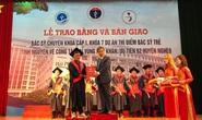 3 trường y - dược đào tạo 354 bác sĩ trẻ tình nguyện về vùng khó khăn