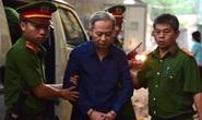 Bị cáo Nguyễn Hữu Tín xin nhận trách nhiệm với vai trò cao nhất