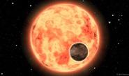 Siêu trái đất nóng hơn 1.800 độ xuất hiện cạnh bản sao mặt trời