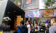 Vụ án Nhật Cường: Bắt Chánh văn phòng Sở KH-ĐT TP Hà Nội