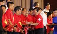 Báo Người Lao Động được Ủy ban MTTQ TP HCM tặng bằng khen
