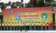 TP HCM: Hơn 31.000 lượt chiến sĩ tham gia chiến dịch Xuân tình nguyện 2020