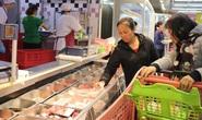 Một hệ thống siêu thị cam kết bán thịt heo giá vốn trong dịp Tết