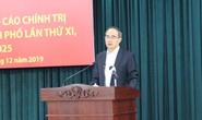 Toàn văn dự thảo Báo cáo chính trị Đại hội Đại biểu Đảng bộ TP HCM lần thứ XI