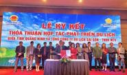 Saigontourist Group ký kết hợp tác thúc đẩy phát triển du lịch Quảng Ninh