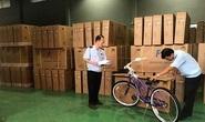 Xe đạp Trung Quốc gắn Made in Viet Nam để xuất đi Mỹ